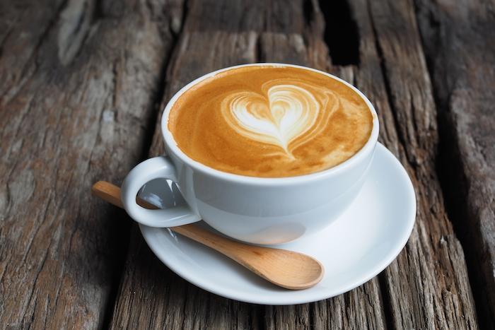 Cara Menggunakan Coffee Maker Electrolux : CARA MUDAH MEMBUAT LATTE TANPA MESIN ESPRESSO - Majalah Otten Coffee