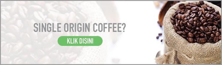 Biji Kopi Single Origin Otten Coffee