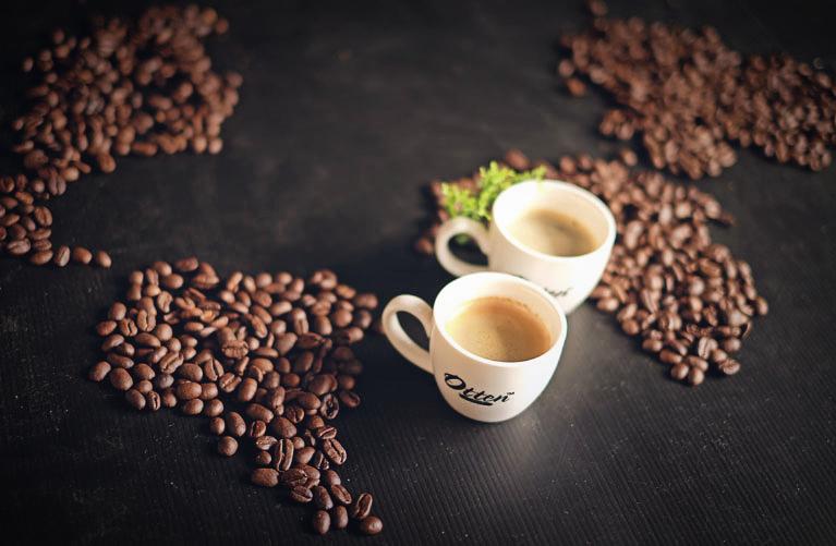 kopi  tak lazim dari seluruh dunia