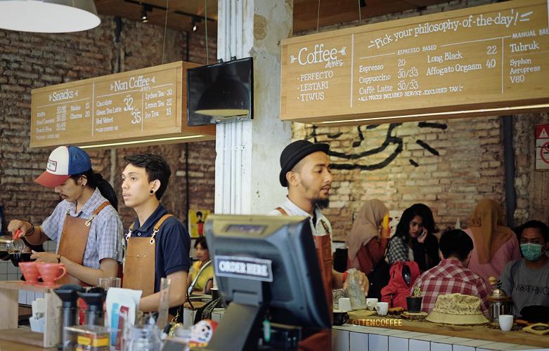 kedai filosofi kopi