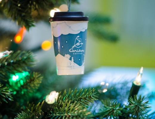 Natal dan kopi