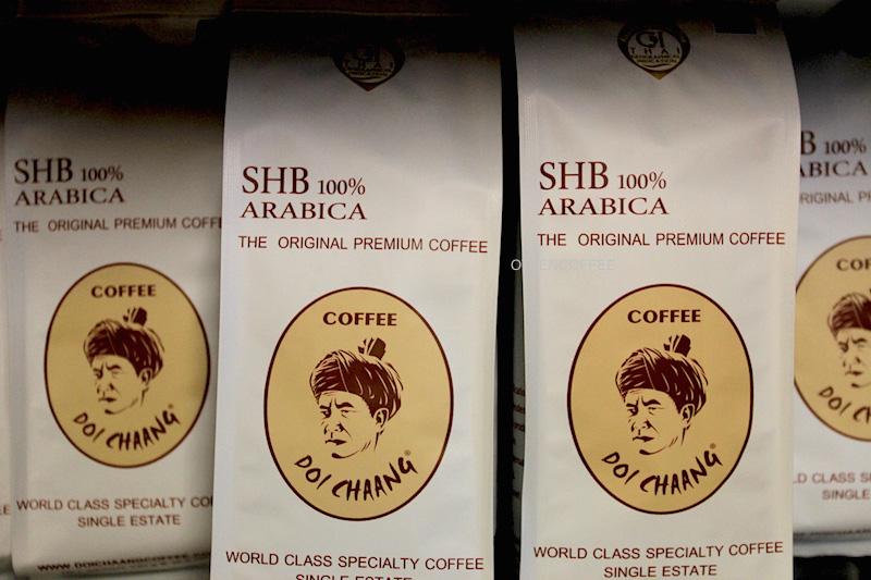 Biji kopi yang bisa kamu bawa pulang