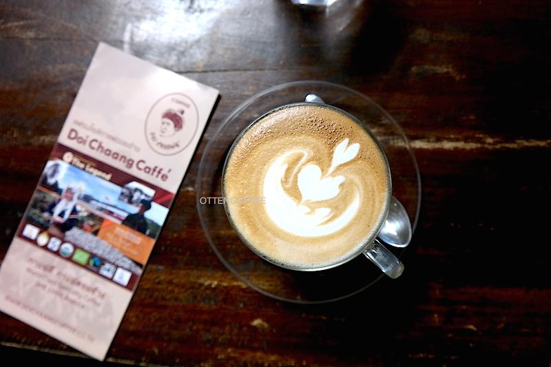 Secangkir Cappuccino Untuk Memulai Hari