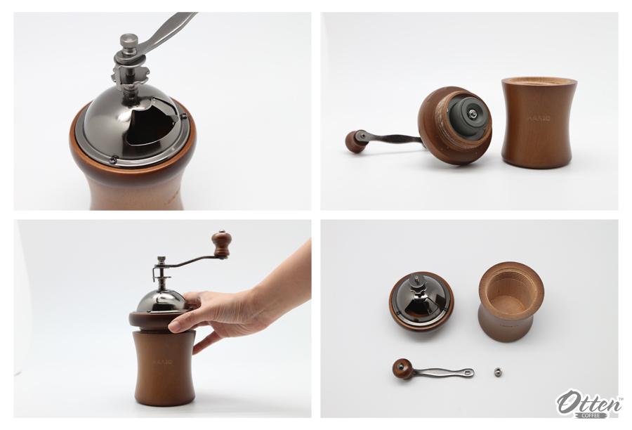 TEMUKAN GRINDER HARIO YANG TEPAT UNTUKMU! - Majalah Otten Coffee