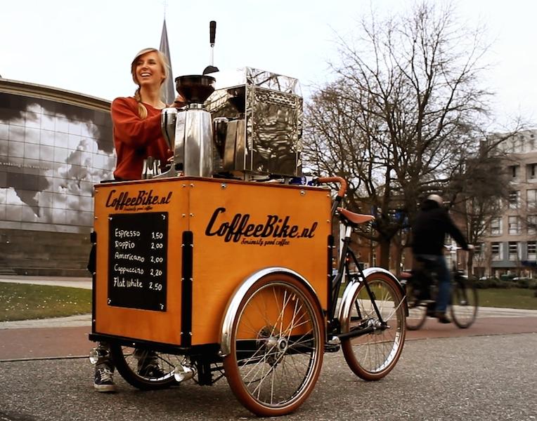 coffee b