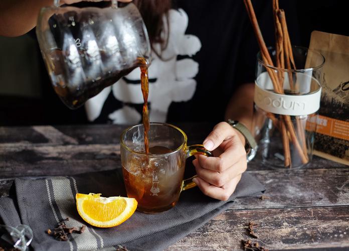 masukkan kopi
