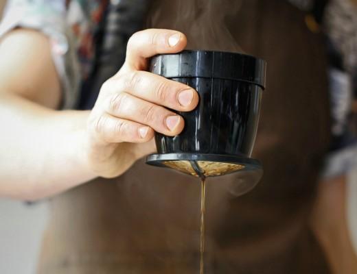 SWISS GOLD coffee FILTER.