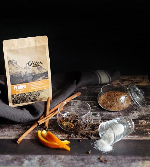 bahan-orange-coffee-yang-diperlukan