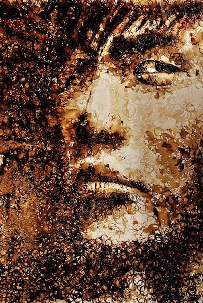 Jay Chou, karya Hong Yi paling popular.