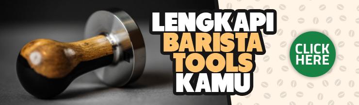barista-tools - BARU