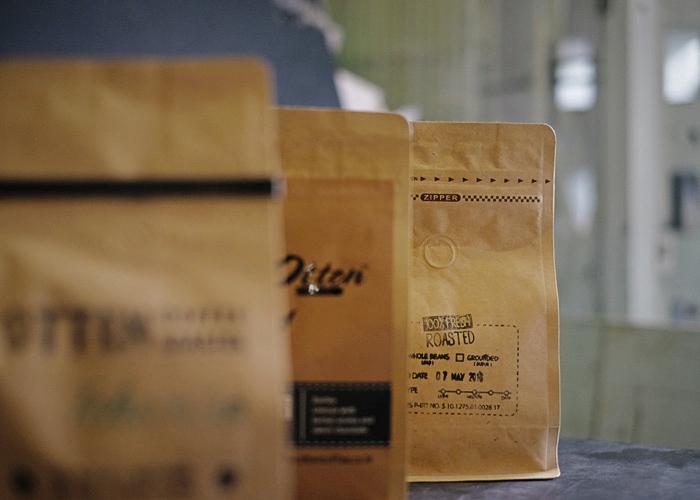 bungkus kopi valve