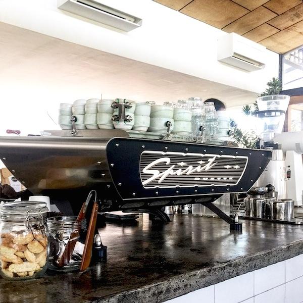 Singgah di buro concept store coffee majalah otten coffee for Buro concept