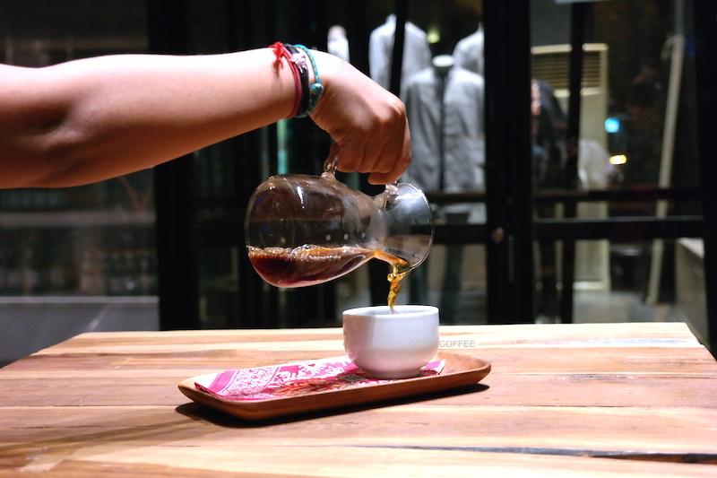 Panama Geisha, kopi senikmat surga. XD