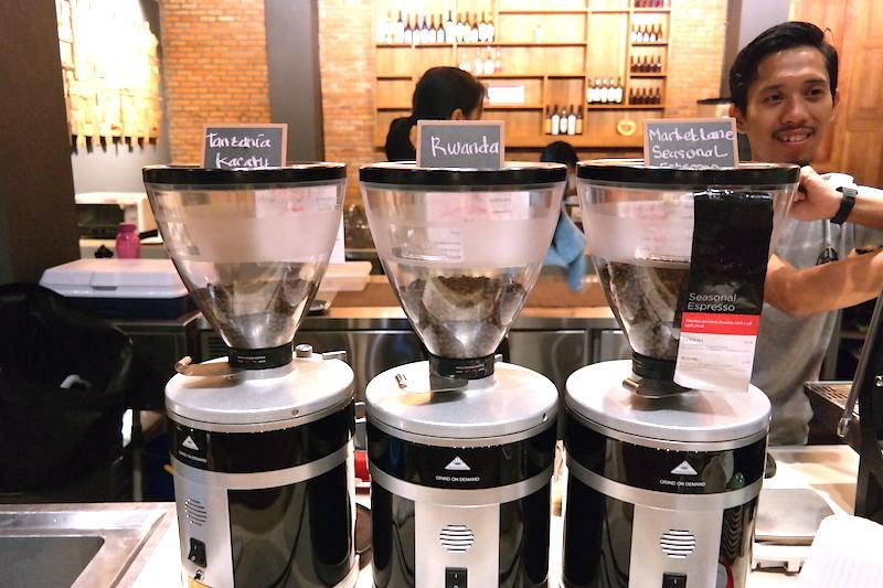 Kamu pilih kopi yang mana?