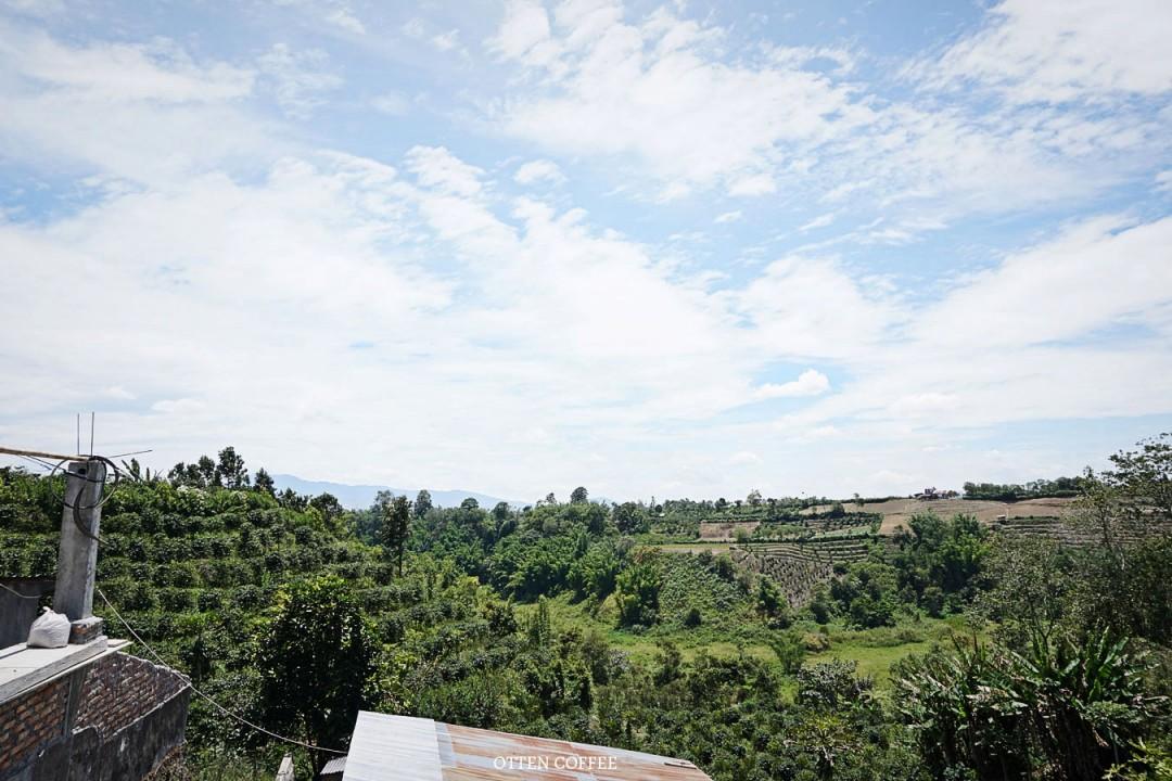 Desa Bertah, Tigapanah, Karo