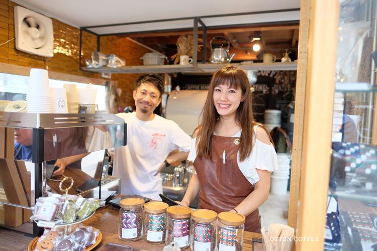 Sakao-san dan nee-chan yang bisa berbahasa Indonesia.