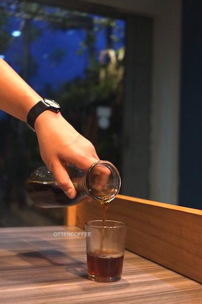 Kopiku nikmat, apa cerita kopimu?