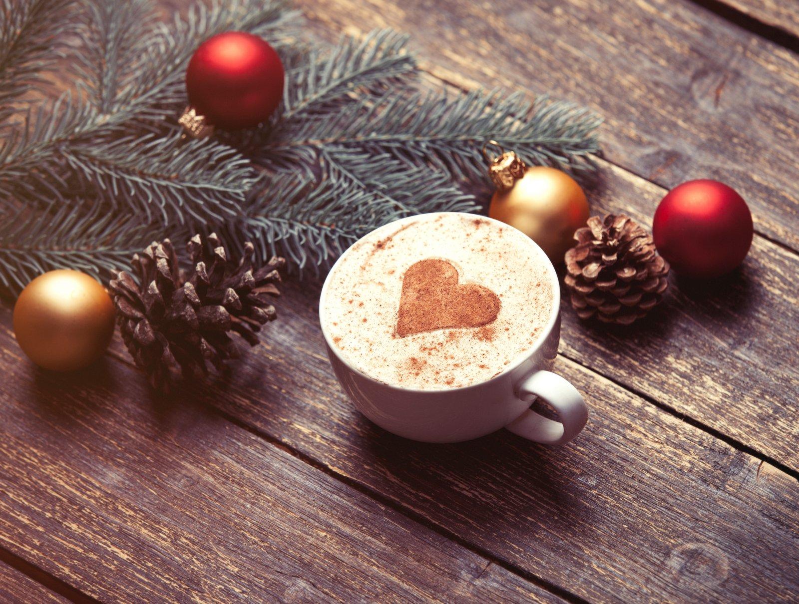 resep kopi dengan gingerbread untuk christmas   majalah