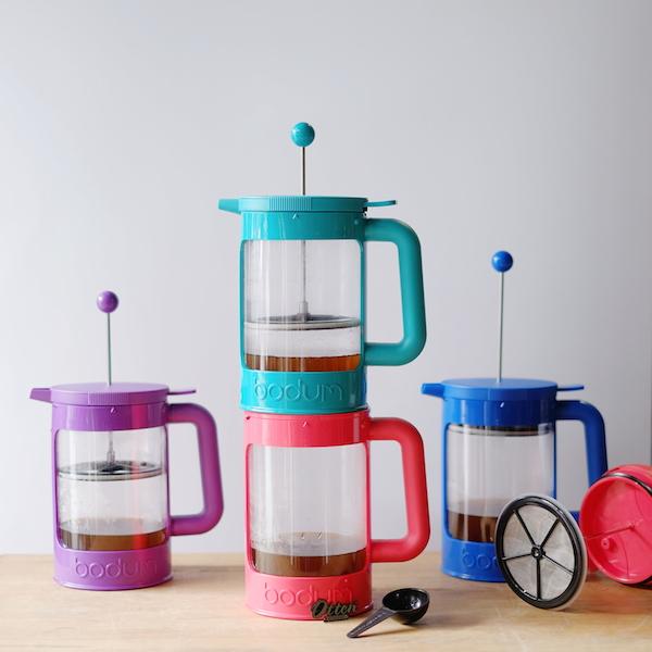 Bodum Ice Coffee Maker Bean