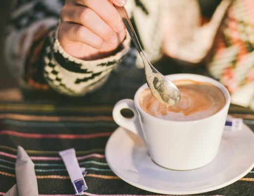 tak boleh menambah gula ke kopi