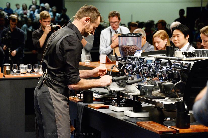 Sasa-2015-WBC-Presentation---in-front-of-coffee-machine