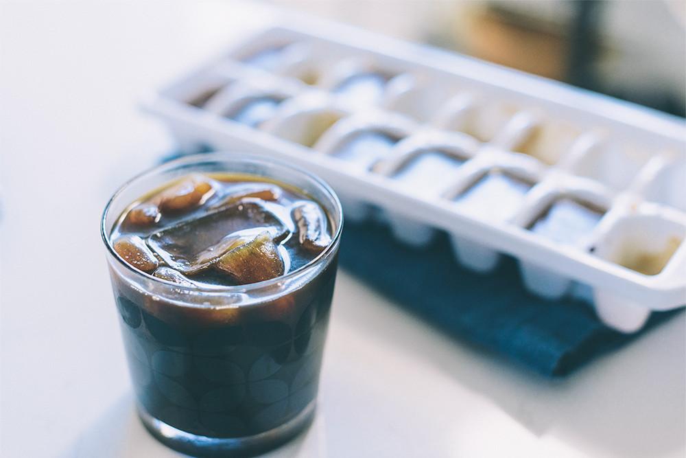 Cara Pakai Coffee Maker Electrolux : CARA SIMPEL MEMBUAT KOPI COLD BREW - Majalah Otten Coffee