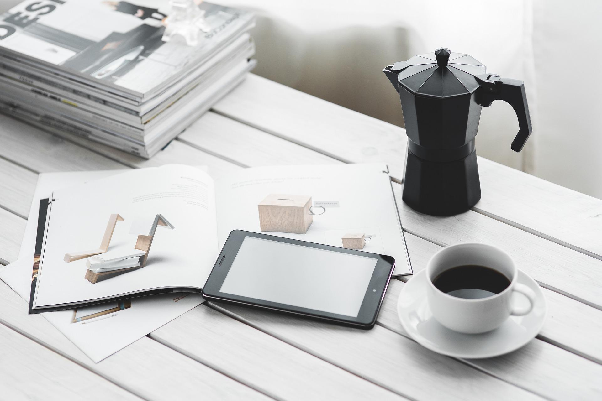 mesin kopi kantor