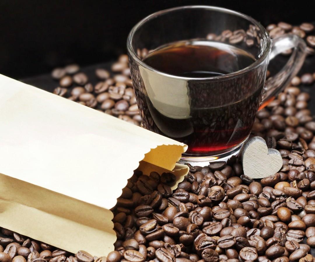 Indonesia Coffee Beans Majalah Otten Coffee