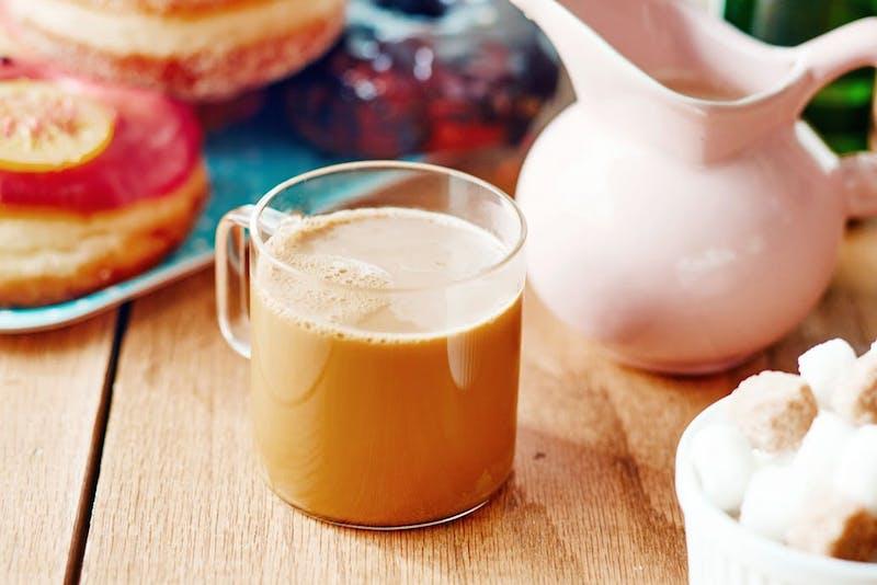 Manfaat Baking Soda Pada Kopimu Majalah Otten Coffee