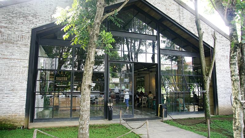 EPILOG COFFEE YOGYAKARTA - Majalah Otten Coffee
