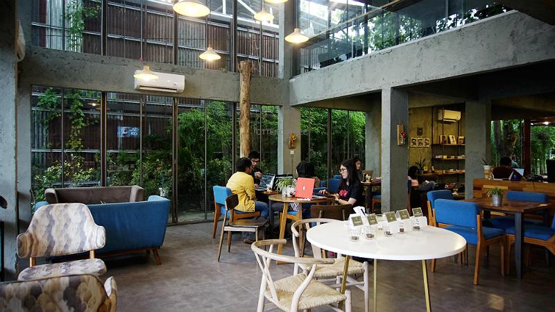 Image result for ekologi cafe
