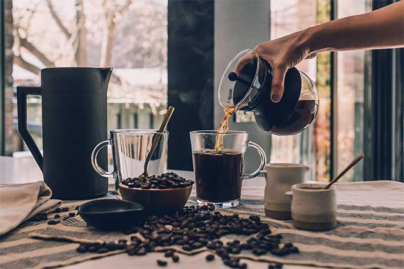 APA YANG SERING DIBINCANGKAN PARA PENIKMAT KOPI - Majalah Otten Coffee