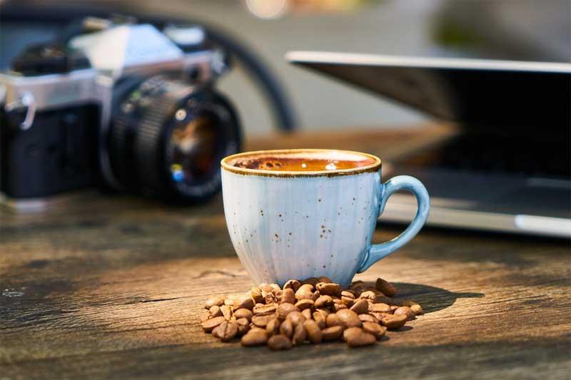 Promosi Kedai Kopi Optimalkan Penggunaan Instagram Majalah Otten Coffee