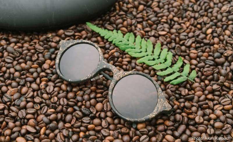 Image result for Daur Ulang Limbah Kopi menjadi produk kecantikan