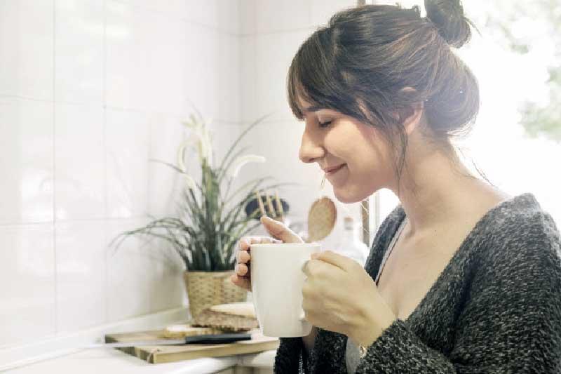 hirup kopi