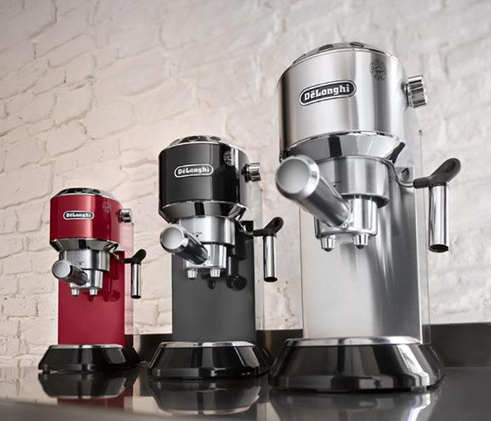 mesin espresso terbaik